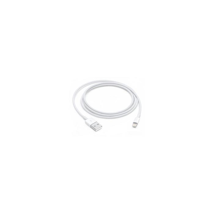 apple Cablu Lightning to USB 1 m md818zm/a