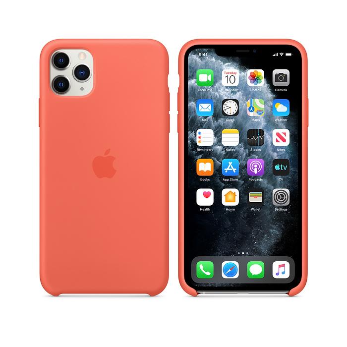 husa silicon apple iphone 11 pro max