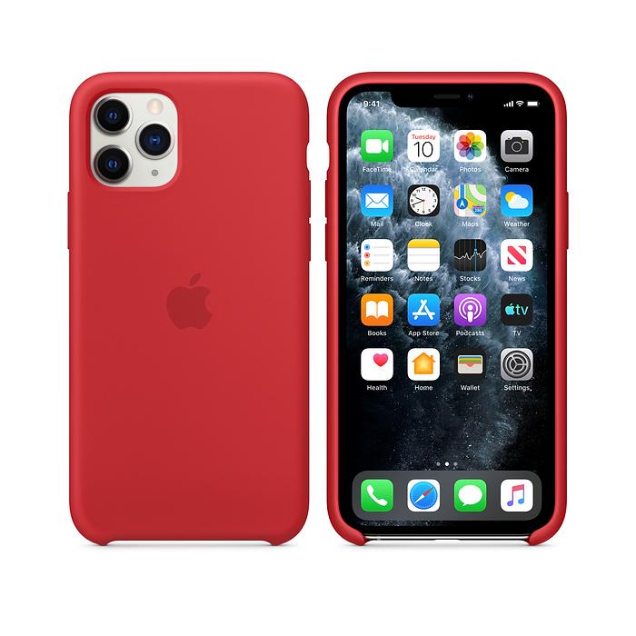 Husa silicon Apple iPhone 11 Pro