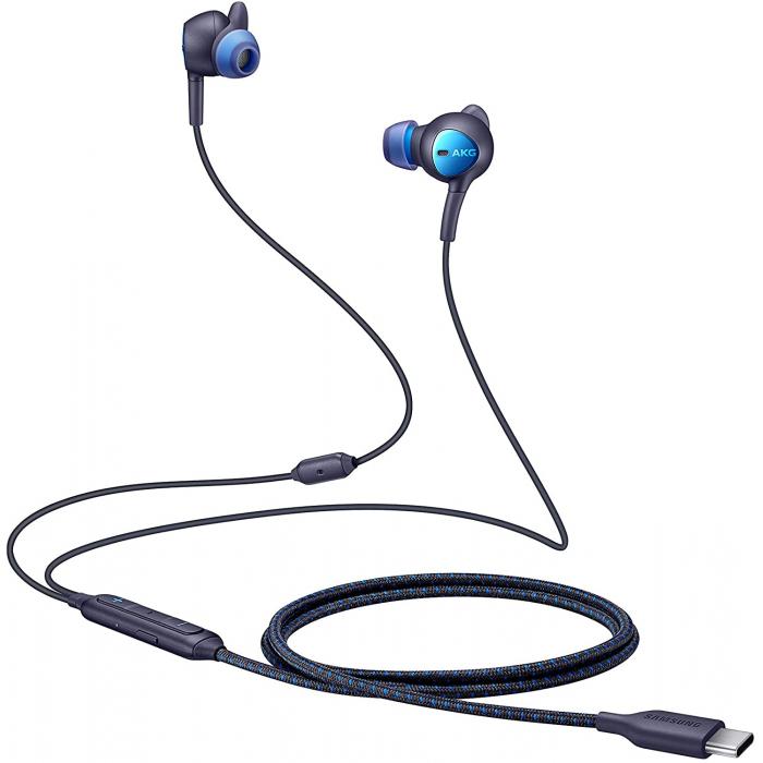 Casti Stereo cu Fir ANC Samsung USB-C