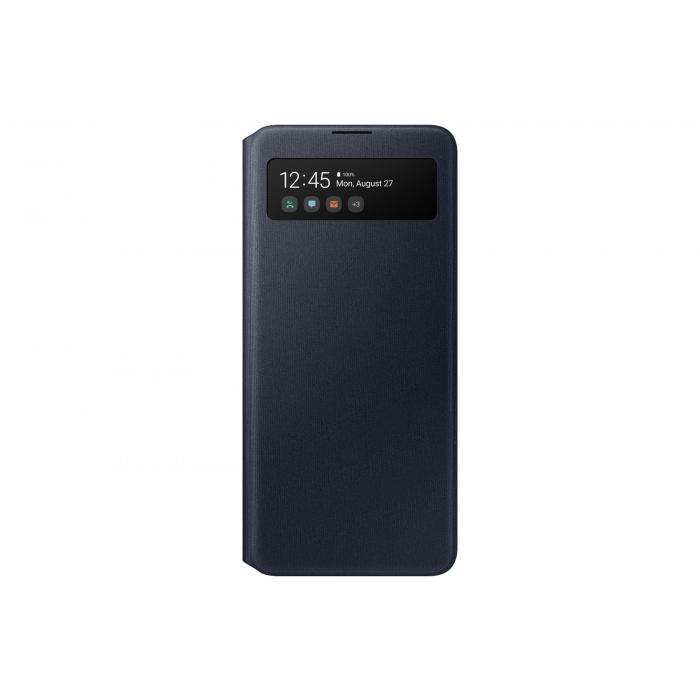 Husa S-View Samsung Galaxy A51