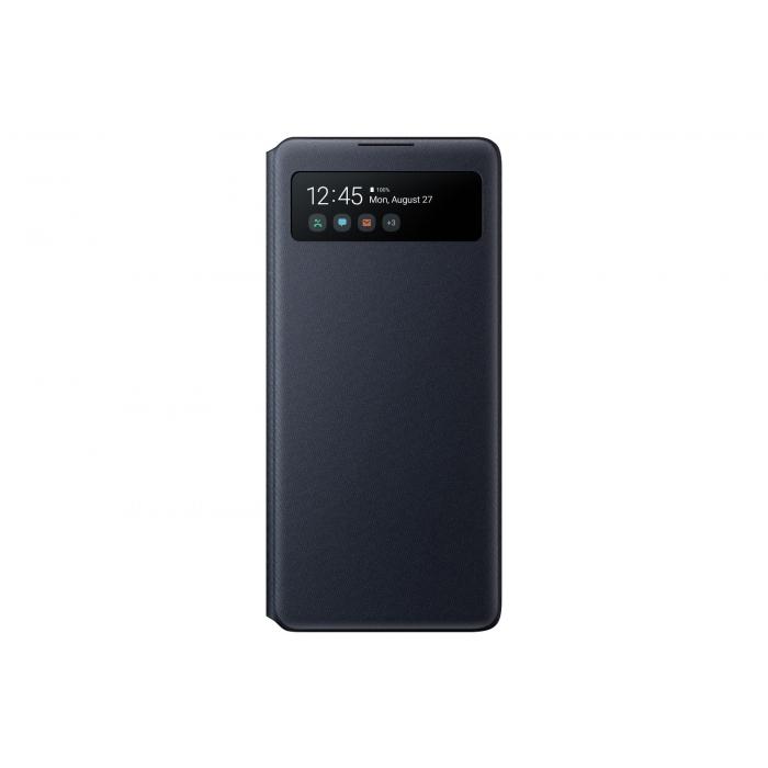 Husa S-View Samsung Galaxy S10 Lite G770