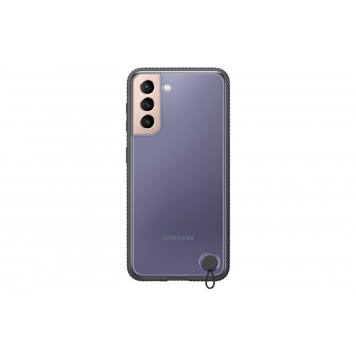 Husa Clear Protective Samsung Galaxy S21 5G G991