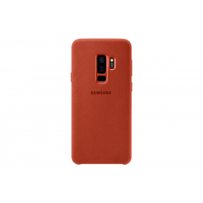 Husa Alcantara Samsung Galaxy S9+ G965