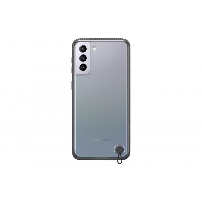 Husa Clear Protective Samsung Galaxy S21+ 5G G996