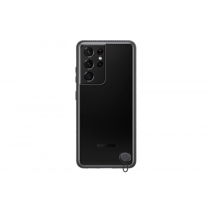 Husa Clear Protective Samsung Galaxy S21 Ultra 5G G998