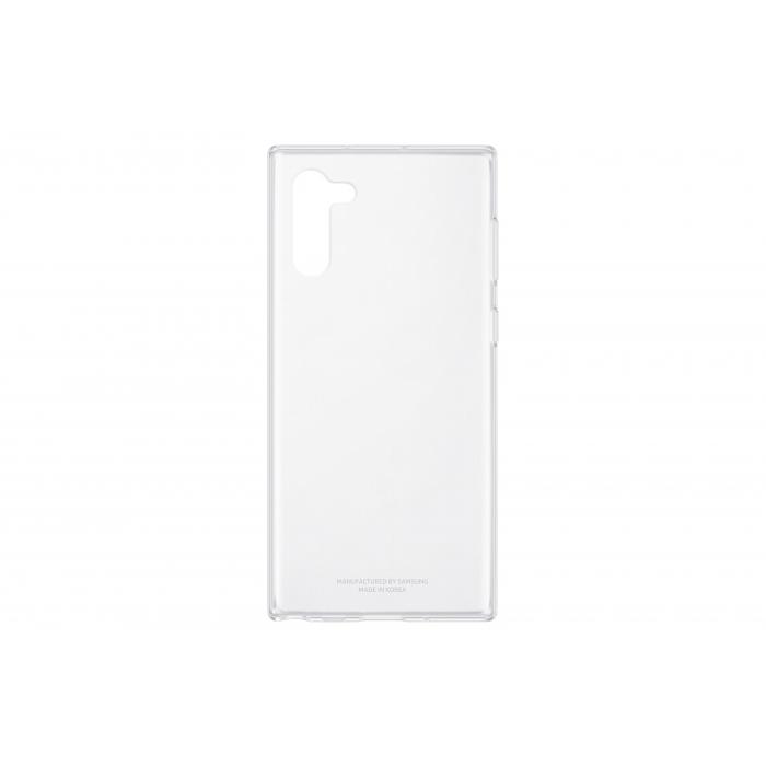 Husa Clear Samsung Galaxy Note10 N970