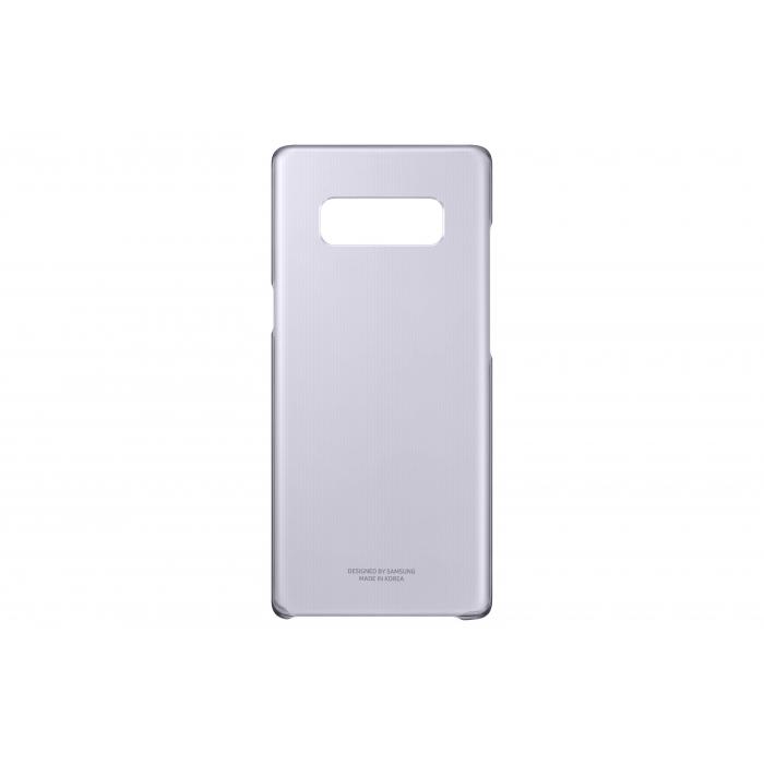Husa Clear Samsung Galaxy Note8 N950