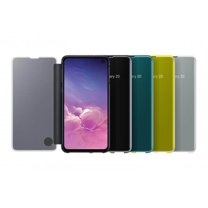 Husa Clear View Samsung Galaxy S10e G970