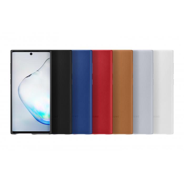 Husa piele Samsung Galaxy Note10 N970