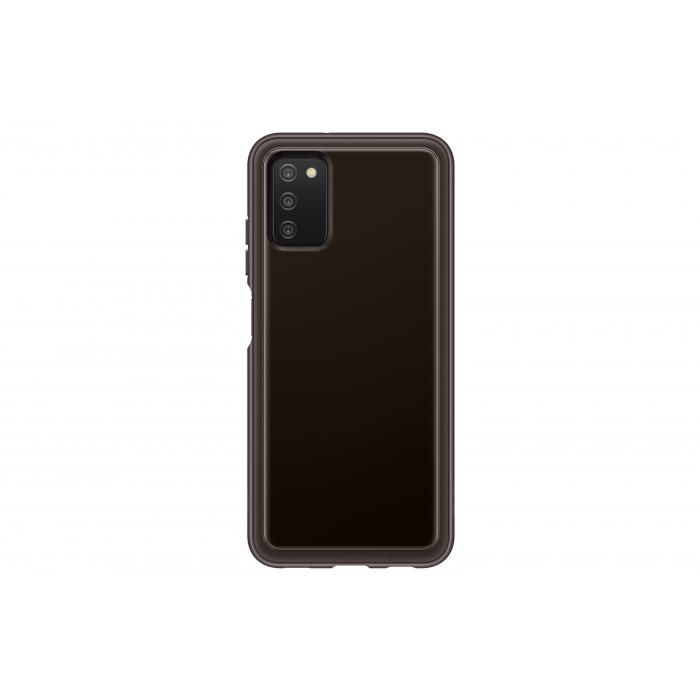 Husa Soft Clear Samsung Galaxy A03s A037