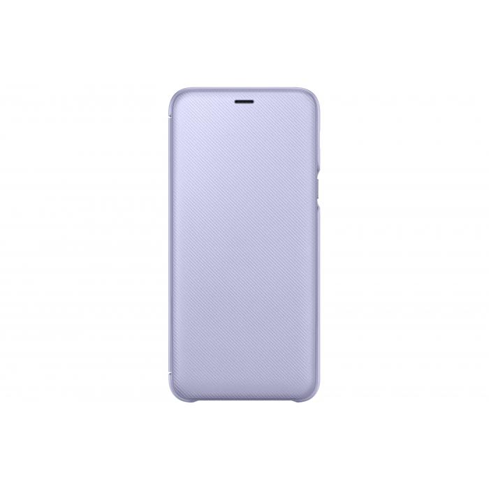 Husa Wallet Samsung Galaxy A6+ A605