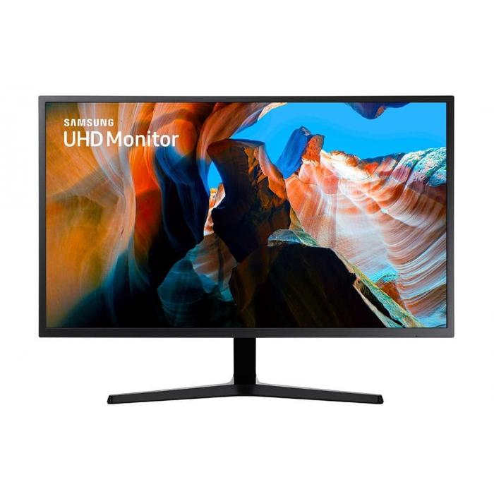 Monitor UHD Samsung U32J590 32