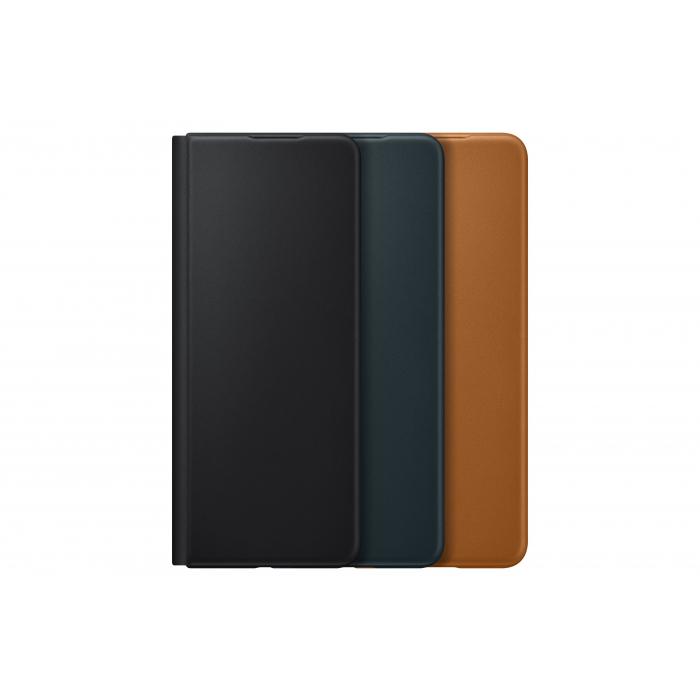Husa Flip piele Samsung Galaxy Z Fold3 F926
