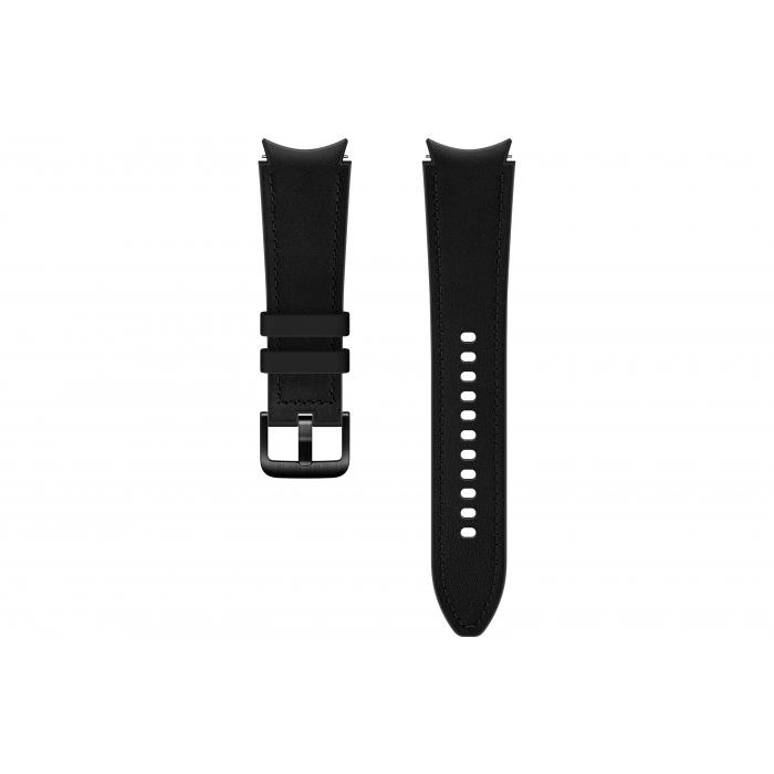 Curea Piele Hibrid Samsung Galaxy Watch4 R890  R880  R870  R860