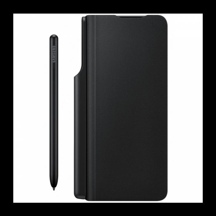 Husa Flip cu S Pen Galaxy Z Fold3 FF92