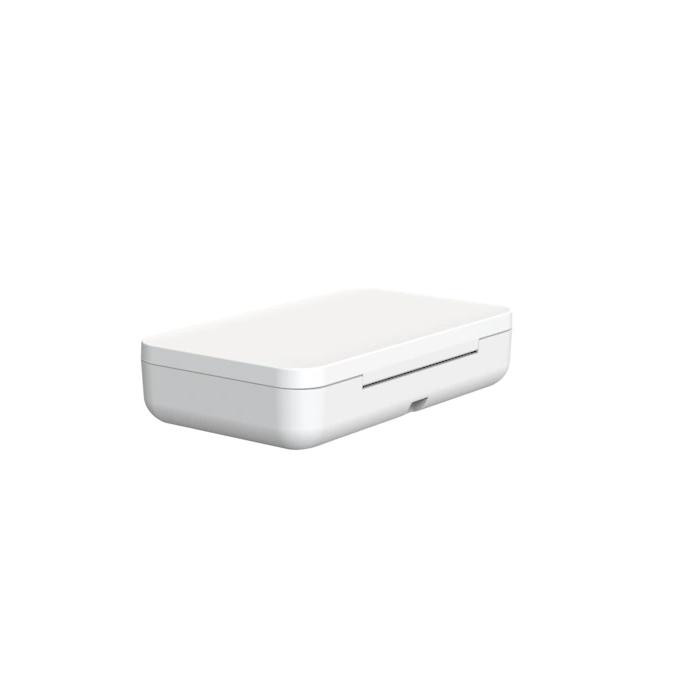 samsung itfit sterilizator uv cu incarcare wireless gp-tou020sabqw