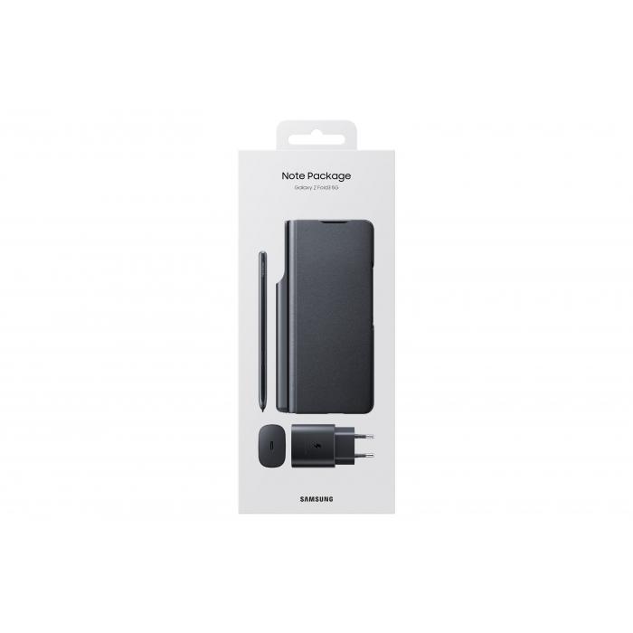 Samsung Note Package Galaxy Z Fold3 F926B