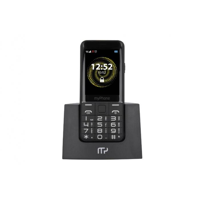 Telefon myPhone Halo Q + Dual SIM 3G