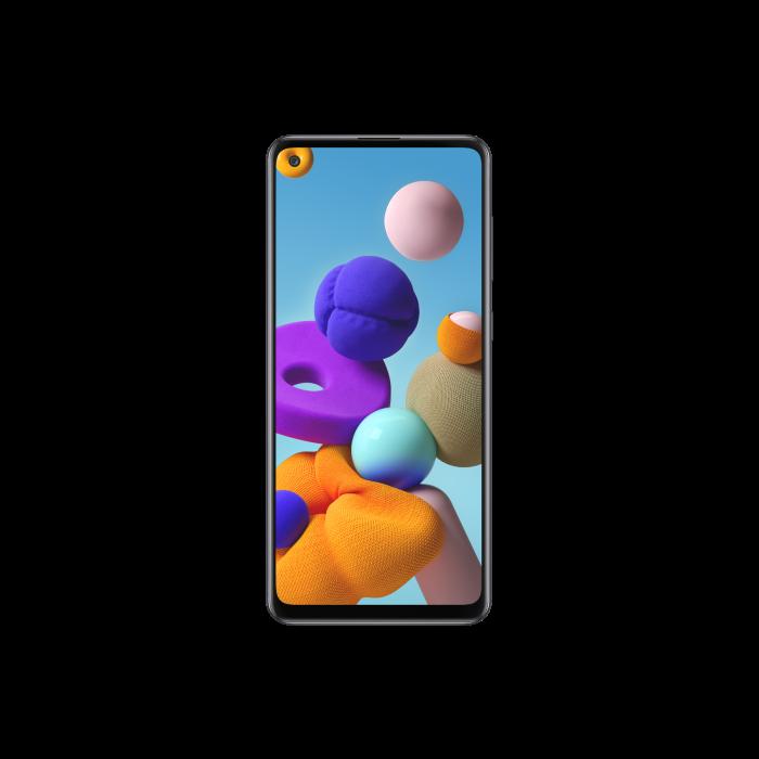 telefon samsung galaxy a21s (2020) sm-a217fz