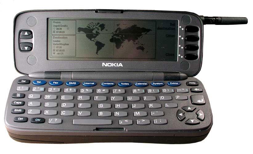 Istoria telefonului mobil (II) – Anii 90 sau era Nokia