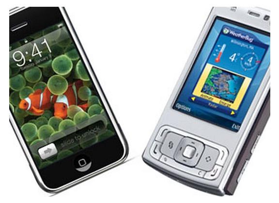 Istoria telefonului mobil (III) - Smartphone, App si WhatsApp