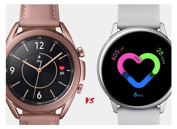 Cum sa alegi smartwatch-ul Samsung potrivit