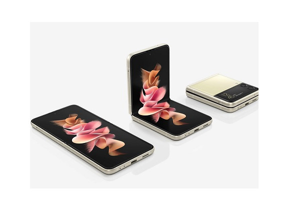 Samsung Galaxy Z Fold3 si Flip3 - noile telefoane cu ecran pliabil